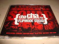 FLIPMODE SQUAD - Cha cha cha (Maxi-CD)