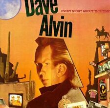 Alvin, Dave : Every Night About This Time CD