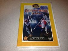 THE FIGHTING PRINCE OF DONEGAL (Disney DVD) The Wonderful of Disney New Sealed!!