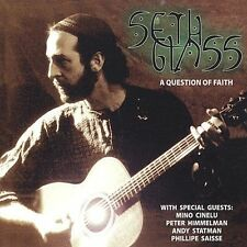 NEW - A Question of Faith by Seth Glass