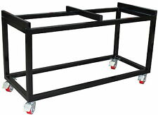 Steel stock trolley 1700 x 700, direct from our Melbourne factory