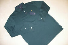 NEW NWT $98 LINCS by DAVID CHU MENS POLO STYLE SHIRT SIZE XL XG EXTRA LARGE