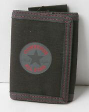 Converse Pro Game Trifold Wallet (Black)