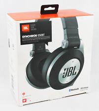 JBL Synchros E50BT, Over-ear Kopfhörer, Bluetooth, Schwarz