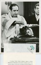 HENRY WINKLER FONZIE BAPTIZED IN CHURCH AL MOLINARO HAPPY DAYS 1977 ABC TV PHOTO