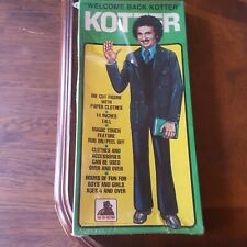 Welcome Back Kotter Paper Doll