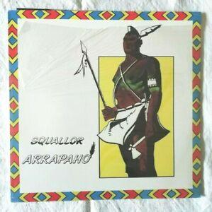 Squallor - Arrapaho - Vinyl, LP, Album, Sealed - 88985431981 - EU, 2017