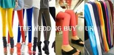 Leggings de mujer 100% algodón