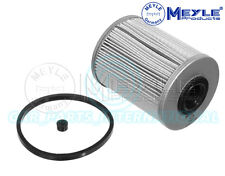 Meyle Fuel Filter, Filter Insert with seal 614 818 0000