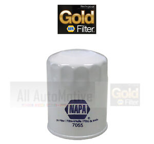 Engine Oil Filter fits 2013-2020 Subaru Forester Legacy XV Outback NAPA Gold