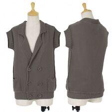 LIMI feu Knit Jacket Size S(K-45579)