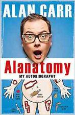 Alanatomy: The Inside Story   Alan Carr