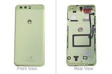 Genuine Huawei P10 Premium VTR-L09, VTR-L29 Green Rear / Battery Cover - 02351JM