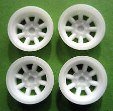 Resin 1/25 Minilite Wheels - Vintage Trans Am Series