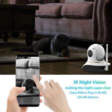 Vstarcam 1080P IP Camera Home Wifi Video Surveillance Night Security Pet Camera