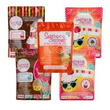 Sugar and Crumbs Icing Sugar and Cocoa Powder 5 Assorted Gluten and Nut Free