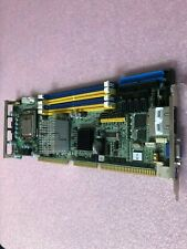 Advantech PCA-6194 REV.A1 Motherboard  W/CPU