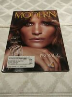 Modern Jeweler Magazine march 2006