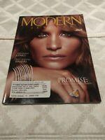 Modern Jeweler Magazine march 2006