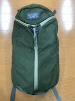 MYSTERY RANCH URBAN ASSAULT Backpack Bag Green Camo Used from Japan F/S