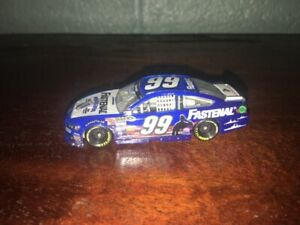 1:64 2013 ACTION LIONEL #99 CARL EDWARDS FASTENAL WORKING HEROE FORD FUSION!