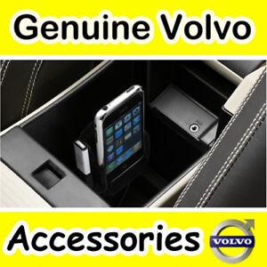 Genuine Volvo USB and Ipod Music Interface Cradle