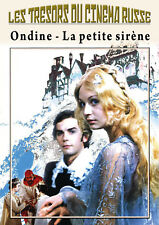 DVD Les Trésors du Cinéma Russe : Ondine - La petite sirène
