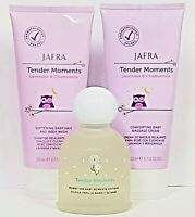 Baby Jafra Calming set Chamomile and