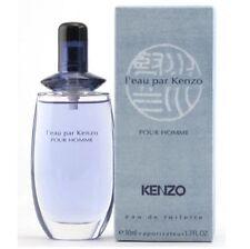 Kenzo L'Eau Par Pour Homme For Men Cologne 1.7 oz / 50 ml Eau De Toilette Spray