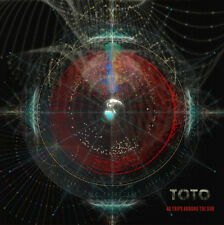 Toto - 40 Trips Around The Sun CD Sony Music