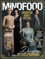 MINDFOOD Magazine October 2019 - Downton Abbey Special (NEW)