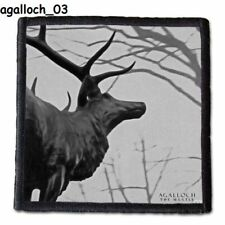 AGALLOCH  Patch  4x4 inche (10x10 cm) new