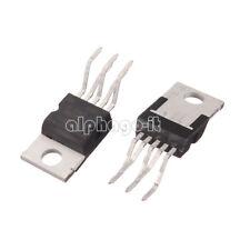 2PCS TDA2050V TDA2050 TO-220 IC TDA2050 32W Hi-Fi Amplifier IC