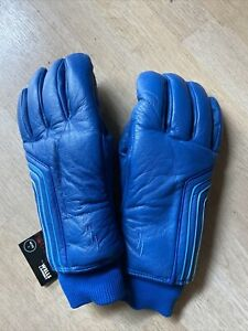 NEW Vintage Men's Hotfingers Thinsulate Ski Gloves Size Large