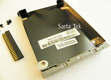 Dell Latitude D810, Precision M70 Hard drive caddy D5174 With New Connector