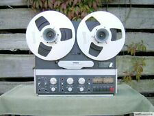 REVOX-STUDER B77 , 2track tape recorder excellent working reel to reel.