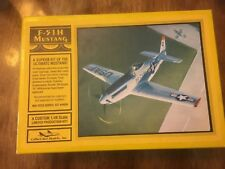 collect-Aire 1/48 F-51 H Mustang resin and metal parts  unbuilt model kit in box