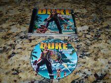 Duke Caribbean: Life's a Beach (PC, 1997)