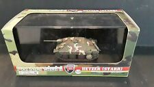 Panzerstahl 1/72nd (20mm) German Hetzer (Starr) Prague April 1945
