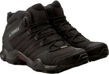 NEW Men's Black Adidas Terrex Swift R2 Mid GTX Shoes - Waterproof - All Sizes.