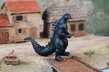 Cake Topper Tokusatsu Heros Godzilla King Monster Diorama Figure Model K1107