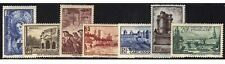 "FRANCE STAMP TIMBRES N° 388 / 394 "" 7 VALEURS "" NEUFS x TB ."