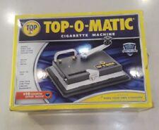 Top O Matic Cigarette Rolling Machine