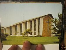 1974 ST. MARTIN'S OF TOURS CHURCH EAST ST. LOUIS IL.ILLINOIS COMMUNION/MASS BOOK