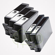 5 Com 564XL 564 XL Ink Cartridge for HP PhotoSmart D5445 D5460 7510 7560 pritner