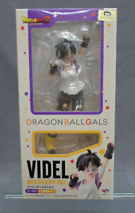 Dragon Ball Gals Videl Recovered Ver. DBZ Megahouse Japan NEW (IN STOCK)