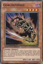 Yu-Gi-Oh, Goblin, common, gld3-de013, Limited Edition, NM/EX