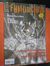 FUMO DI CHINA- N°164- TEX-straniero in paradiso -DI:GIANDOMENICO-BONELLI- nuovo