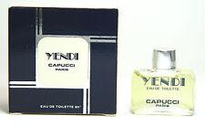 ღ Yendi-CAPUCCI-miniatura EDT 4ml