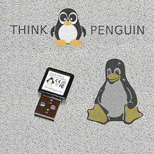 Penguin 802.11N USB Wifi Adapter Card for Wireless  Ubuntu GNU Linux Mint Zorin